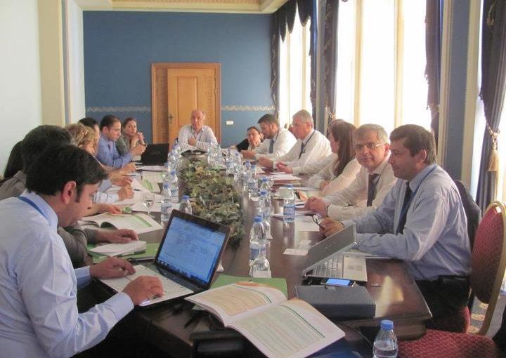 Enerji Verimliliği Danışma Kurulu Toplantısı