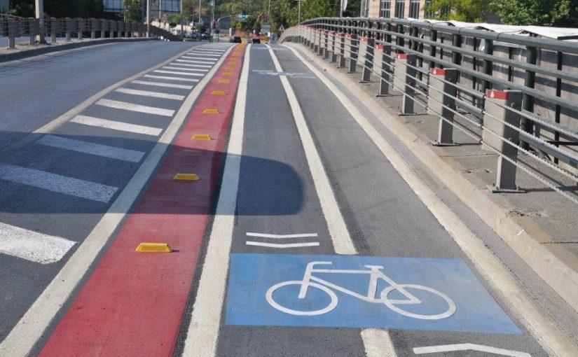 Geleneksel İftardan Sahura Bisiklet Turu Sirkeci – Bakırköy (Bisiklet yolu keşif)