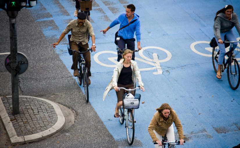 Çevre ve Şehircilik Bakanlığın Bisiklet Yönetmeliği Yayınlantı