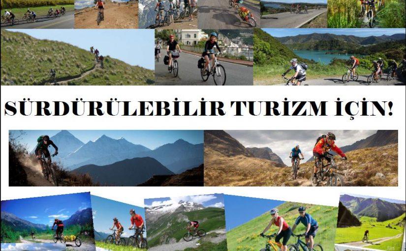 Sürdürebilir Turizm İçin EMİTT 2013 Katılıyoruz