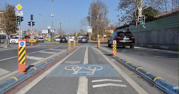 İBB resmi sayfasında bisiklete özel bölüm açtı
