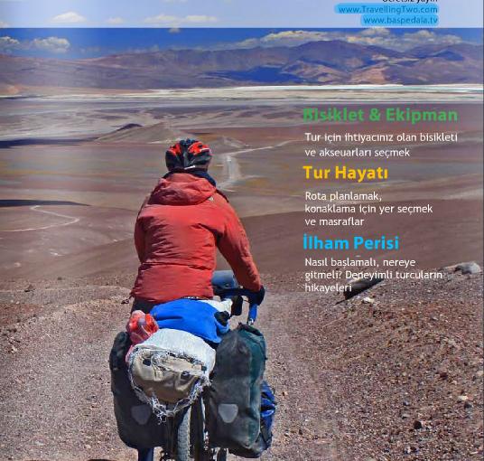 Tur Bisikletçiliği