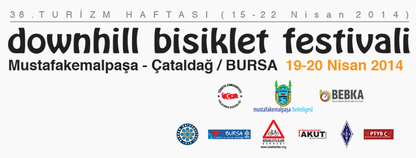 Mustafakemalpaşa Bisiklet Festivali