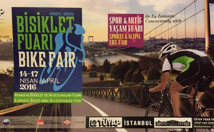 Bisiklet severlere müjde!!!