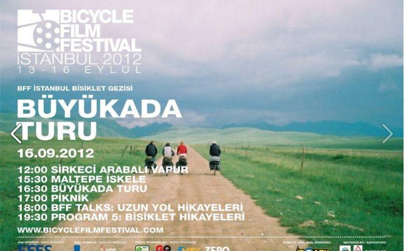 BFF İstanbul Bisiklet Turu