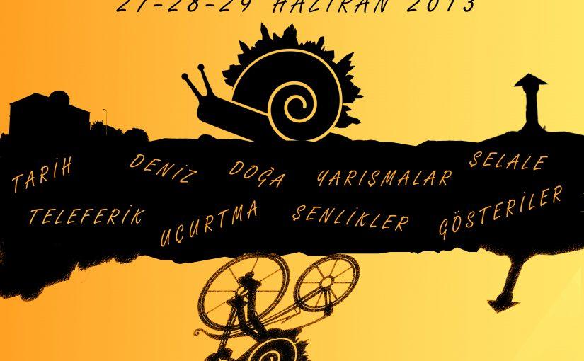 2. Uluslararası Vona Bisiklet Festivali