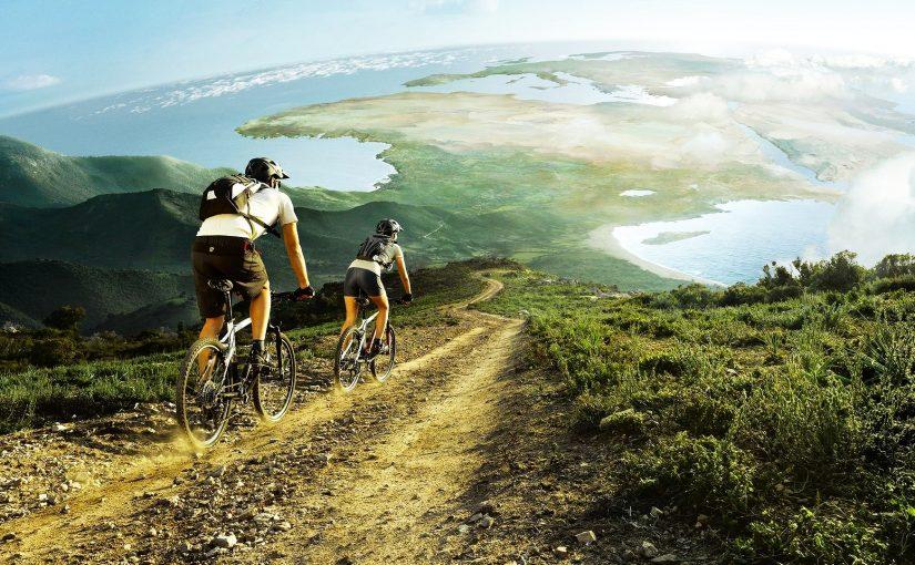 Mustafakemalpaşa Bisiklet Turizmine hazırlanıyor.