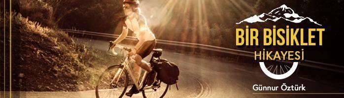 Bir Bisiklet Hikayesi – Bisikletliler Derneği